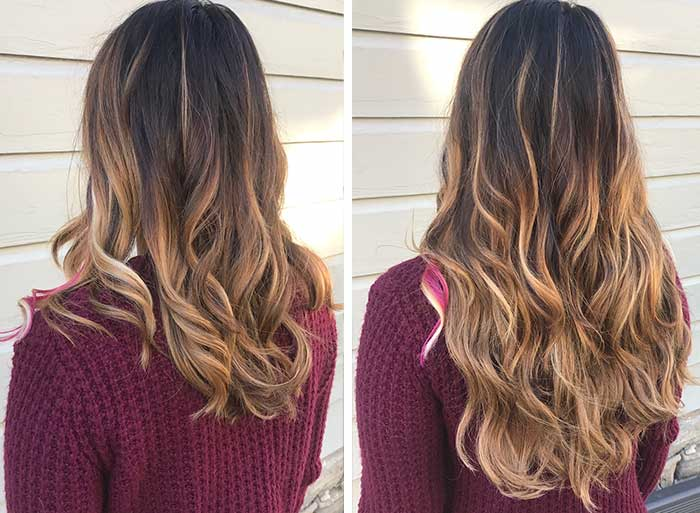 Gallery be unique hair hair extensions pmusecretfo Image collections